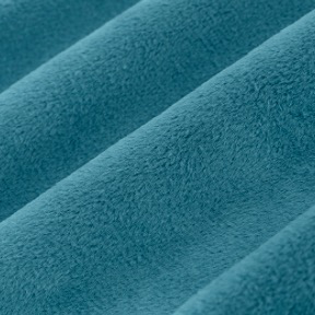 Shannon Fabrics Cuddle Solid French Blue
