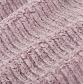 "Shannon Fabrics Luxe Cuddle Weave  Elderberry 58"""