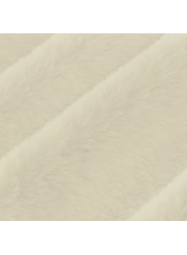 """Shannon Fabrics Luxe Cuddle Seal  Natural 58"""""""