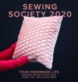 Modern Domestic SOCIETY FULL 2020 Modern Domestic Sewing Society Alberta St. Store Annual Membership, First Saturday monthly, 10 am -12:00 pm