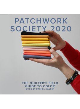 Modern Domestic SOCIETY FULL 2020 Modern Domestic Patchwork Society Annual Membership, Lake Oswego Store, Third Tuesday monthly, 10am - 12pm