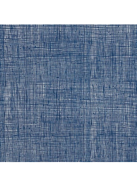 Alexander Henry Heath Heavy Oxford China Blue
