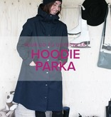 Erica Horton ONLY 1 SPOT LEFT Hoodie Parka, Alberta St Store, Thursdays, February 27, March 5, 12, & 19, 6-9pm