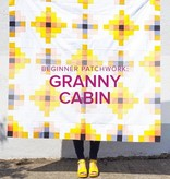 Rebekah Fink Beginner Patchwork: Granny Cabin Quilt, Alberta St Store,  Mondays, March 30, April 6, 13, & 20, 6-8:30pm