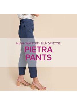 Jeanine Gaitan Pietra Pants, Alberta St Store, Tuesdays, April 14, 21, & 28, 6-9pm