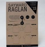 Thread Theory Sayward Raglan pattern