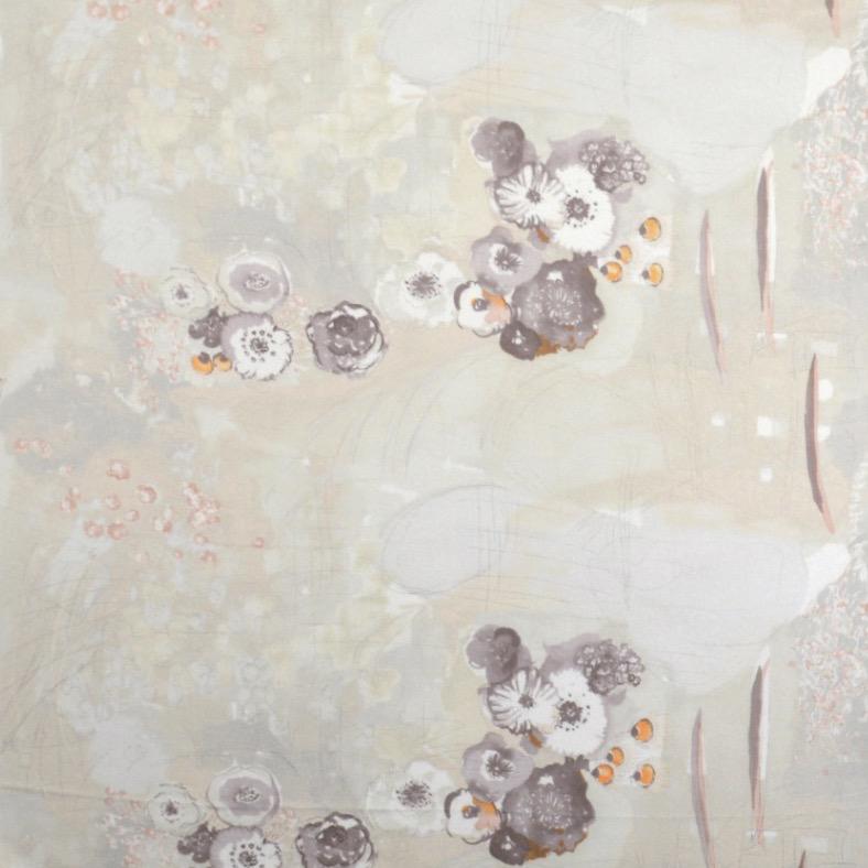 Nani Iro Brushed Linen Cotton Komorebi