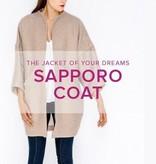 Erica Horton CLASS FULL Sapporo Coat, Alberta St. Store, Thursdays, March 26, April 2, & 9, 6-9 pm