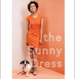 Friday Pattern Co. Friday Pattern Co. Sunny Dress