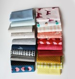 Then Came June Then Came June: Meghan's Meadowland 20 Piece Fat Quarter Kit