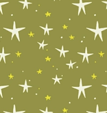 Windham Fabrics Playground by Dylan Mierzwinski Starry Herbal