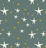 Windham Fabrics Playground by Dylan Mierzwinski Starry Dark