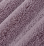 Shannon Fabrics Luxe Cuddle Seal Elderberry