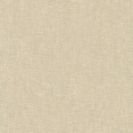 Robert Kaufman Essex Yarn Dyed Limestone