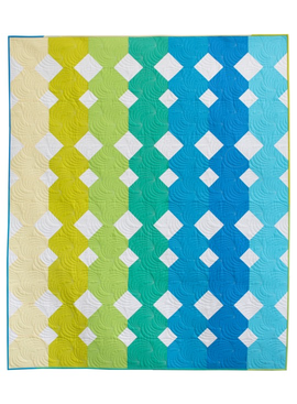 Then Came June Then Came June: Papercuts Quilt