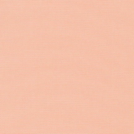 Robert Kaufman Big Sur Canvas Pink