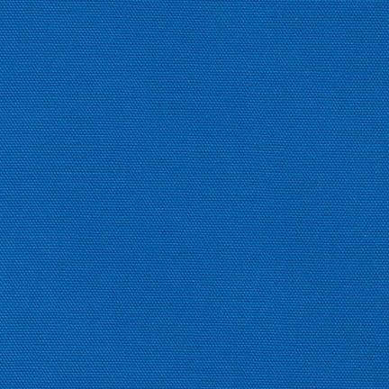 Robert Kaufman Big Sur Canvas Blue