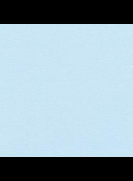 Robert Kaufman Flannel Solid Blue Yonder