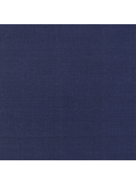 French Sashiko Prairie Cloth Indigo