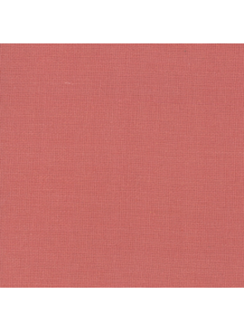 Moda French Sashiko Prairie Cloth Fade Red