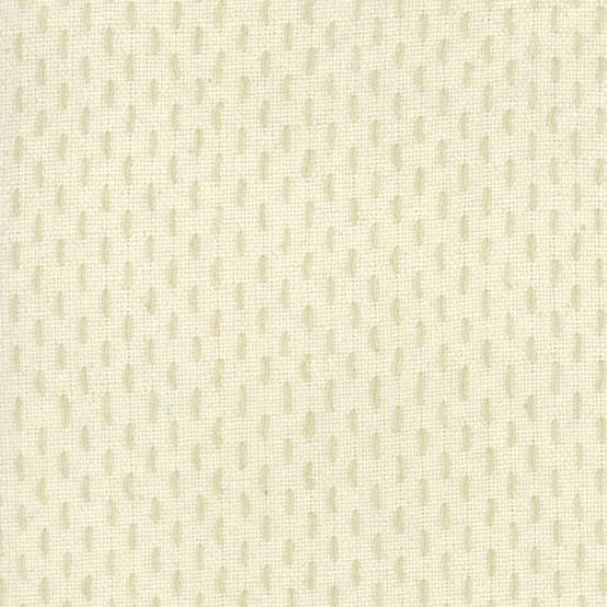 Moda French Sashiko Pearl Oyster