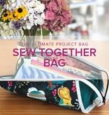 Wendy Tharp Sew Together Bag, Lake Oswego Store, Wednesday & Thursday, May 27 & 28, 6-9pm
