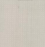 "Moda Boro Foundations Dovetail with natural ""plus"" stitches 100% Cotton 44"" wide"