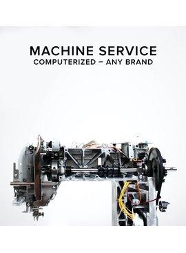 Computerized Machine Service ($159 Value)