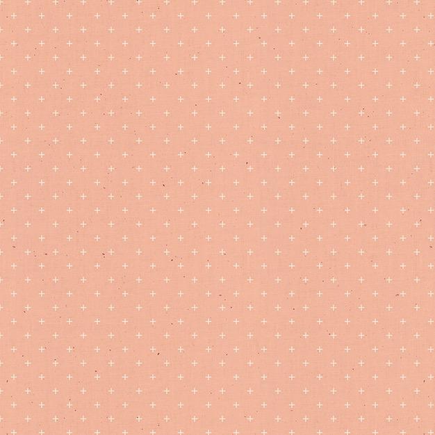 Ruby Star Society Add it Up by Alexa Abegg for Ruby Star Society Peach