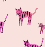 Darlings by Ruby Star Society Star Cats Hot Pink