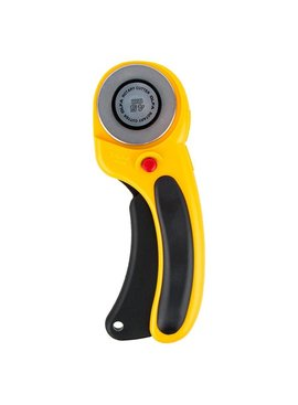 Olfa 45mm Olfa Ergonomic Rotary Cutter
