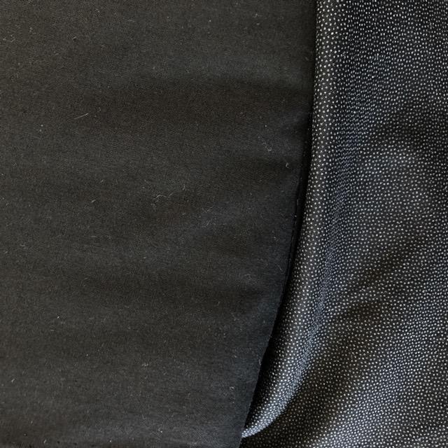 Pellon Pellon Shape-Flex Fusible Interfacing Black SF101B