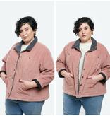 Grainline Patterns Thayer Jacket Pattern by Grainline Studio - Sizes 14-30