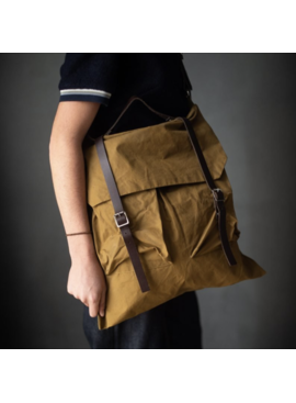 Merchant & Mills Merchant & Mills RTR Bag Pattern