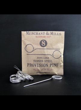 Merchant & Mills Merchant & Mills Provision Pins