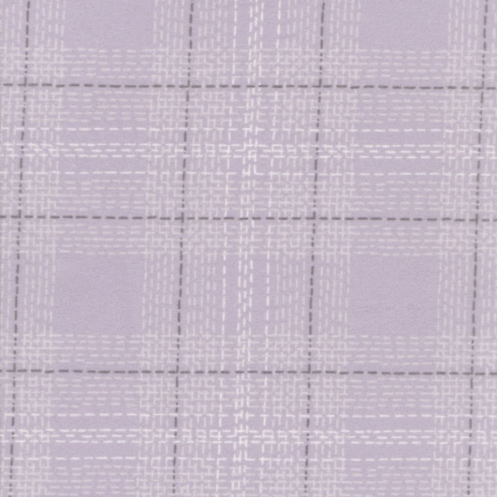 Dear Stella Winter Cabin Flannel: Dash Plaid Parfait