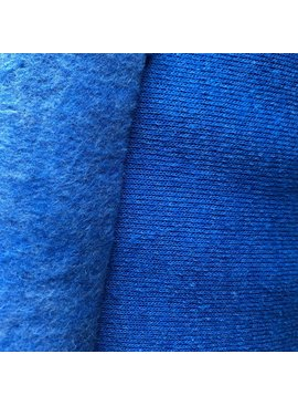 Sweatshirt Fleece Royal Blue