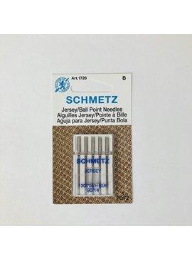 Schmetz Schmetz Ballpoint 5-pk sz14/90