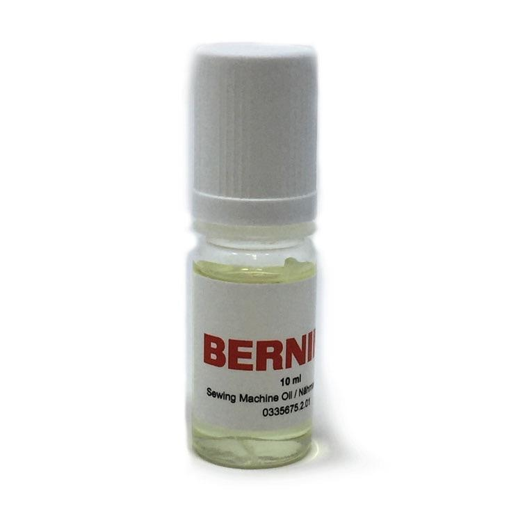 Bernina Bernina 9 Hook Oil Bottle (4,5,7,8 series)