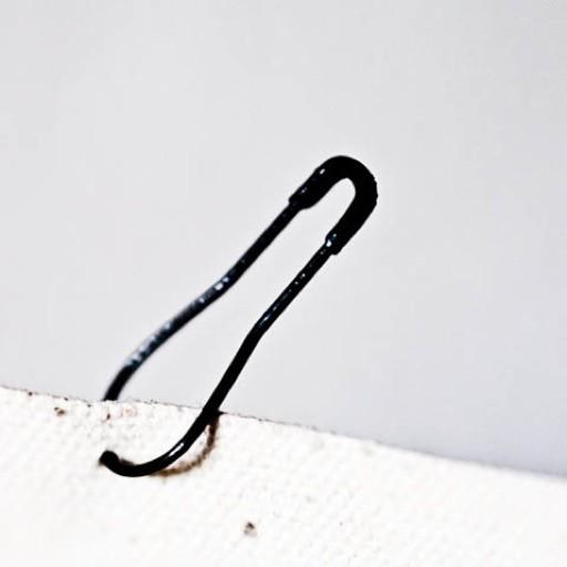 Merchant & Mills Merchant & Mills Bulb Pins Black