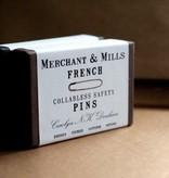 Merchant & Mills Merchant & Mills Safety Pins French