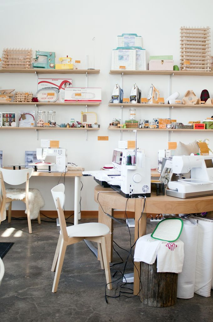Modern Domestic Private Sewing / Serger Lesson 2hr