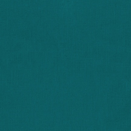 Robert Kaufman Kona Cotton Emerald
