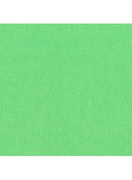 Robert Kaufman Essex Solid Jade