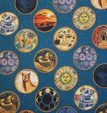 Liberty Art Fabrics Liberty Tana Lawn: East Meets West A