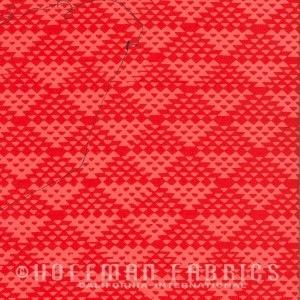 Hoffman Fabrics Me + You Hand Dyed Batiks Melon