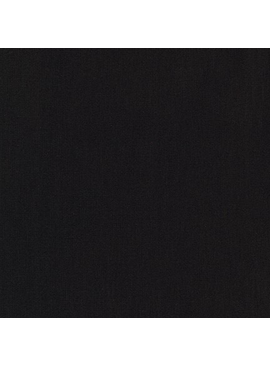 Robert Kaufman Arietta Ponte De Roma Solid Black
