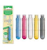 Clover Chaco Liner Pen Style Refill Blue