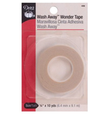 Dritz Wash-A-Way Wonder Tape