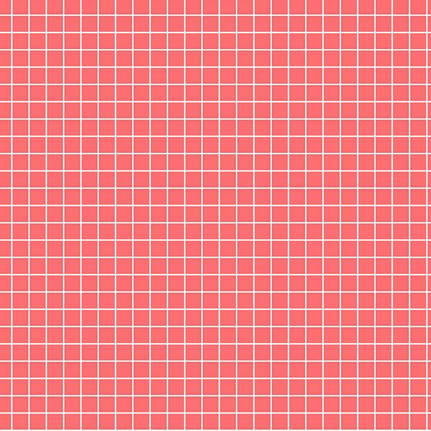Ruby Star Society Grid by Kimberly Kight for Ruby Star Society Strawberry
